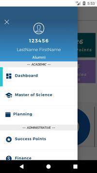 Campus-Booster screenshot 1