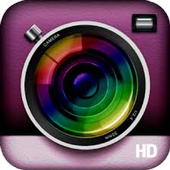 HD Camera Android icon