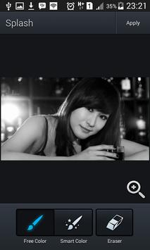 HD Camera Android screenshot 4