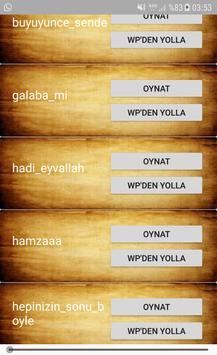 Truva Çorum Sesleri screenshot 1
