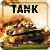 Fired Tank 1990 icon