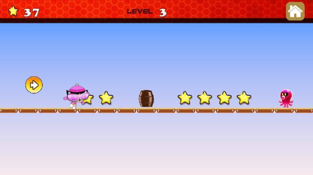 Super Power Girls City Pro screenshot 3