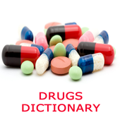 Medicine Dictionary Free icon