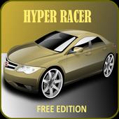Hyper Racer icon