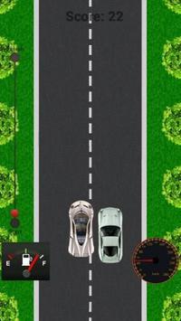 Hyper Racer poster