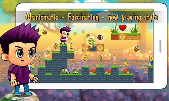 Master Mario apk screenshot