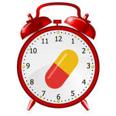 Pill Reminder Care icon
