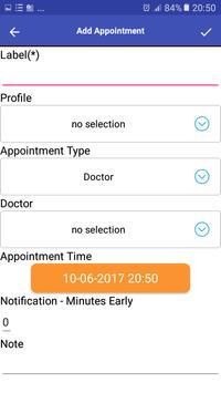 Pill Reminder Care screenshot 5
