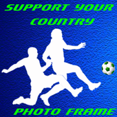 Support Football Team DP Maker icon