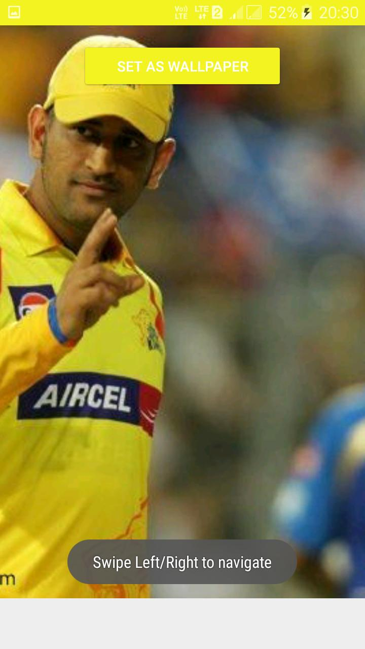 Csk Ipl Wallpaper For Android Apk Download