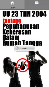 Undang Undang KRDT poster