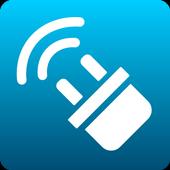Maginon Wifi-Repeater icon