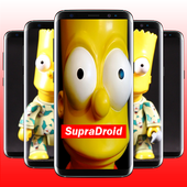 Bart Wallpapers icon