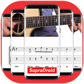 Easy Learn Guitar Melody icon
