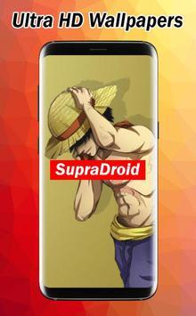 Luffy Full Wallpaper HD screenshot 3