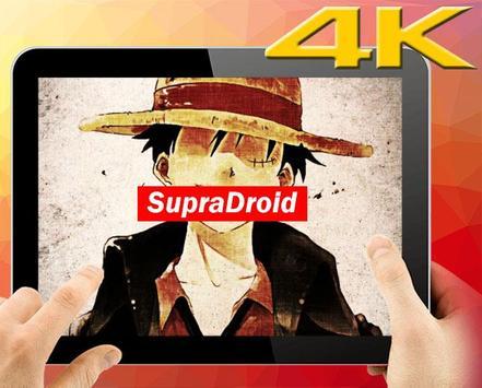 Luffy Full Wallpaper HD screenshot 5