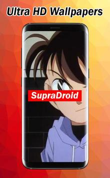 Shinichi Kudo Wallpaper screenshot 2