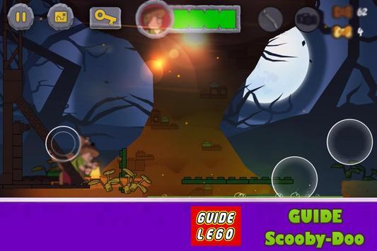 Guide LEGO Scooby-Doo apk screenshot
