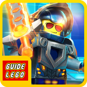 Guide LEGO NEXO KNIGHTS icon