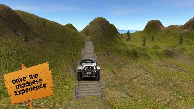 Wrangler Off Road Adventure screenshot 1