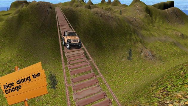Wrangler Off Road Adventure screenshot 4
