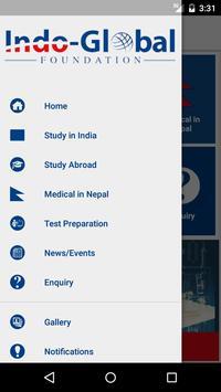 Indo-Global Foundation apk screenshot