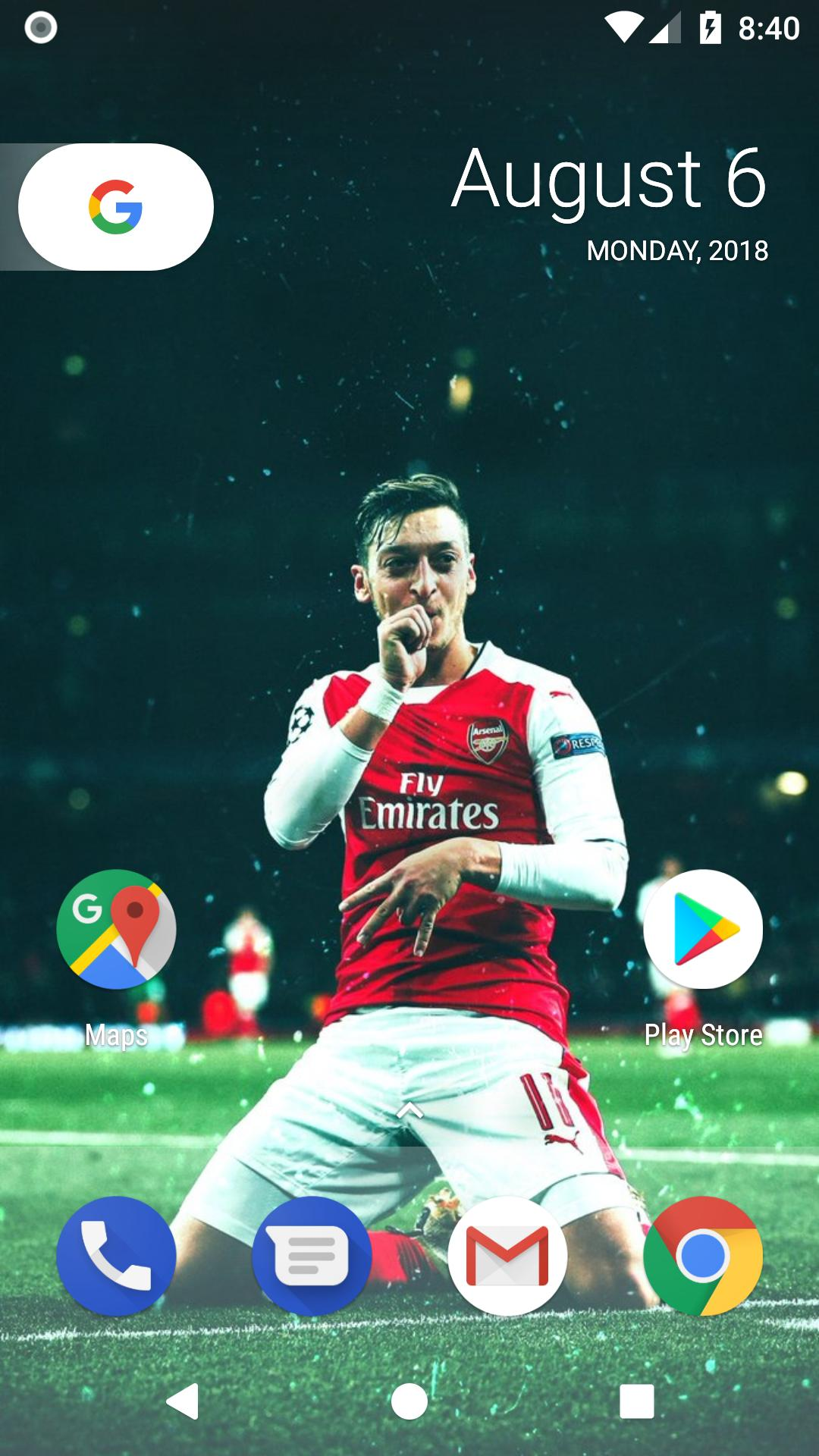 Mesut Ozil Wallpapers For Android Apk Download