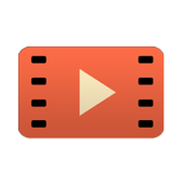 Remote BackGround Video Player icon