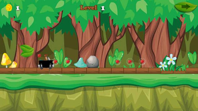 Wolf Adventure Games apk screenshot