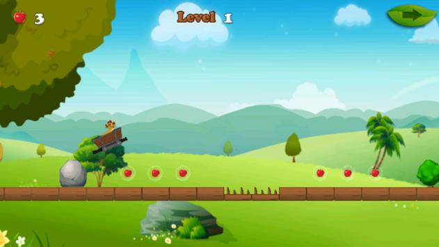 Lion Adventure apk screenshot