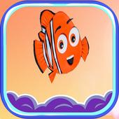 Nemo Adventure Games icon