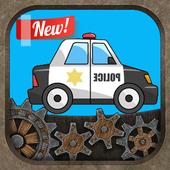 Police Adventure Games icon