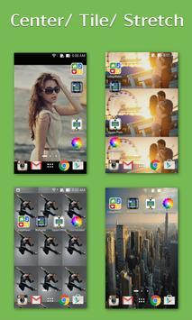 Wallpaper Setter screenshot 1