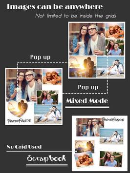 PhotoFancie - Collage Maker screenshot 8