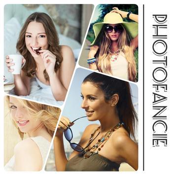 PhotoFancie - Collage Maker poster