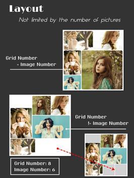 PhotoFancie - Collage Maker screenshot 13