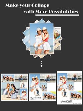 PhotoFancie - Collage Maker screenshot 12