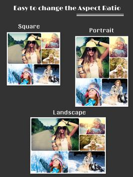 PhotoFancie - Collage Maker apk screenshot