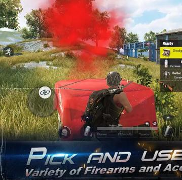 New Rules of Survival Tips screenshot 1