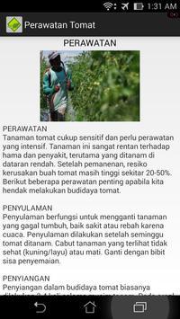 Budidaya Sayuran Hortikultura apk screenshot