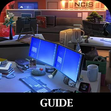 Guide for NCIS: Hidden Crimes poster