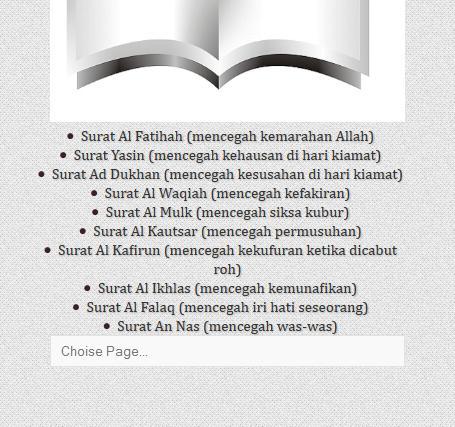 Fadilah Surat Al Quran For Android Apk Download