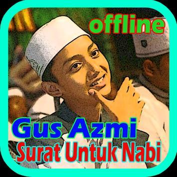 Sholawat Gus Azmi | Surat Untuk Nabi poster