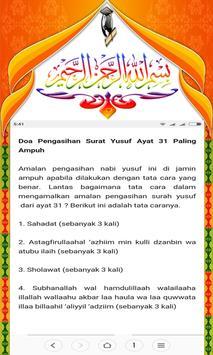Surat Yusuf Doa Pengasihan For Android Apk Download