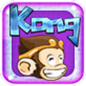 Run With Kong and Hunter icon