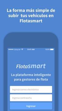 FlotaSmart poster