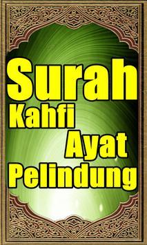 Surah Kahfi Ayat Pelindung screenshot 2