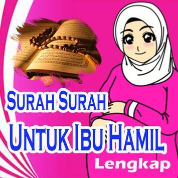 Surah Surah Untuk Ibu Hamil Lengkap poster