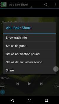 Surah Waqiah MP3 apk screenshot