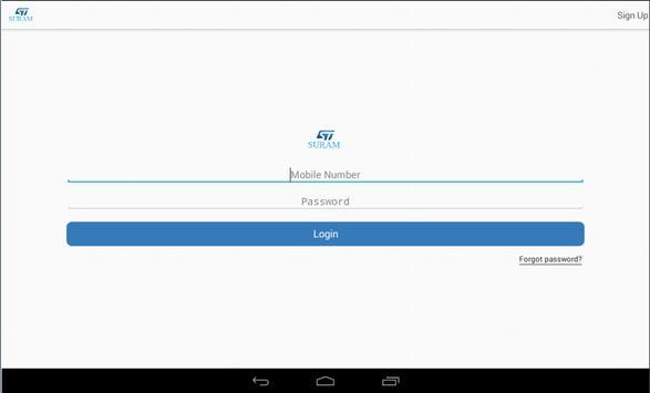 Suram Kart B2C app apk screenshot